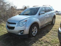 2012 CHEVY EQUINOX in bookoo, US