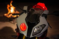 2012 S1000RR in Temecula, California