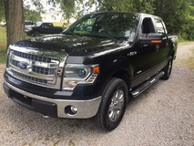 2014 FORD F-150 in bookoo, US