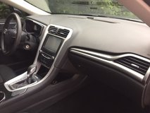 2014 FORD FUSION in Hopkinsville, Kentucky