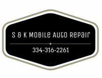 S&K Mobile Auto repair in Columbus, Georgia