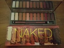 Naked Heat Palette in Columbus, Georgia