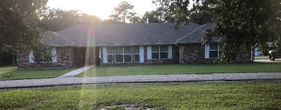 Anacoco 3Bed/2Bath Home in DeRidder, Louisiana