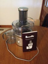 Breville Juicer in Todd County, Kentucky