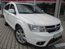 '14 Dodge Journey Seats 7 16k Miles !! in Spangdahlem, Germany