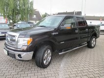 '13 Ford F-150 XLT SuperCrew 4×4 in Ramstein, Germany