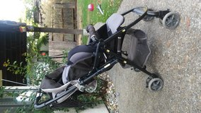Graco super light stroller/ move out sale name your price in Vacaville, California