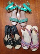 3 Shoes in Pearland, Texas