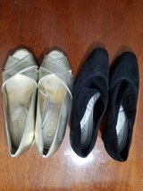 2 Slip On Shoes in Pearland, Texas