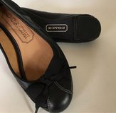 Coach Sarah Signature Flats in Clarksville, Tennessee