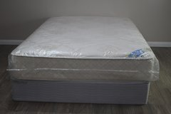 Full Sized Mattress in CyFair, Texas