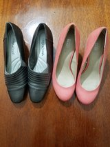 2 Pairs of Shoes in Baytown, Texas