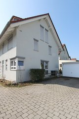 High quality home in Nufringen close to Panzer and Patch in Stuttgart, GE
