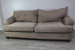 Tan Sofa in Liberty, Texas