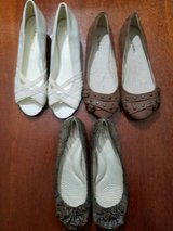3 Flat Shoes in Baytown, Texas
