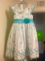 Girls Dress -spring in Travis AFB, California