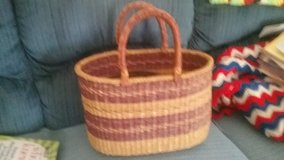 wicker basket in CyFair, Texas