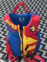 Child's swimming/life vest in St. Charles, Illinois