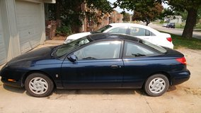 1999 Saturn for sale in Fort Riley, Kansas
