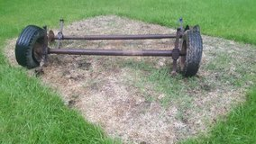 Trailer Axels and Tires in DeRidder, Louisiana