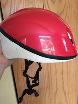 Toddler-Preschooler bike helmet in Shorewood, Illinois