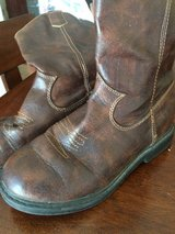 Boys Boots size 2 in Alamogordo, New Mexico