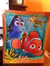 Finding Nemo gift bag in Naperville, Illinois