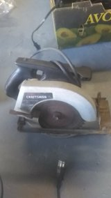 Circular saw in Cleveland, Ohio
