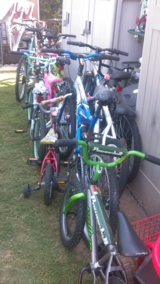 bikes in Lawton, Oklahoma