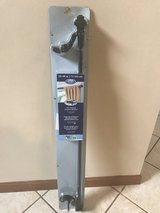 Curtain rod - new in package in Plainfield, Illinois