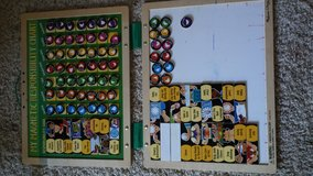 Melissa and Doug Magnetic Responsibility Chart in Fairfield, California