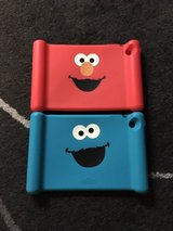 Sesamestreet IPad Mini cases in Ramstein, Germany