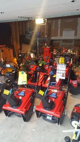 Toro snowblowers sales and repair. in New Lenox, Illinois