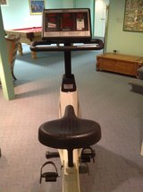 Exercise bike by LeMond Fitness in Bartlett, Illinois