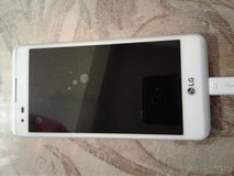 LG phone from Boost Mobile in Fairfield, California