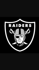 Raiders tickets in Vacaville, California