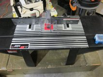 SKIL Router Table in Camp Pendleton, California