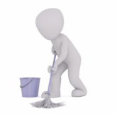All inclusive Cleaning Service in Wiesbaden, GE