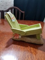 Beach Chair Soap Dish in Pearland, Texas
