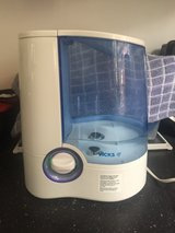 Humidifier (warm) 110-V in Ramstein, Germany