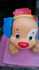"""BABY""""S TOY TO HELP WALK  AND TO PLAY ALSO PLAYS MUSIC in Columbus, Ohio"""