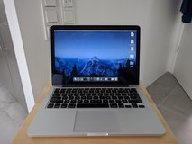 "MacBook Pro 13"" Retina - Purchased New Summer 2016 in Wiesbaden, GE"