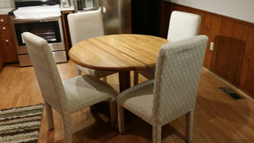 5pc Dining room Set in Fort Lewis, Washington