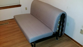 2 Sets of Ikea Chair Beds in Tacoma, Washington