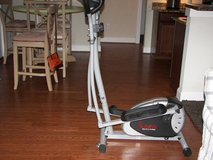ELLIPTICAL MACHINE - PERFECT WORKING ORDER - EXCELLENT CONDITION in Beaufort, South Carolina