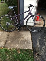 Cannondale C4 women's Bike Size Medium in Bartlett, Illinois