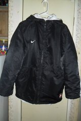 Nike coat in Fort Campbell, Kentucky