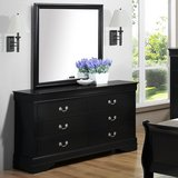DRESSER with MIRROR in Pearland, Texas