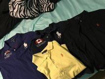 Polo shirt size M in Beaufort, South Carolina