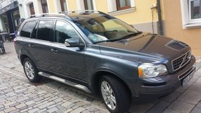 XC90 VOLVO AWD 2007 in Grafenwoehr, GE